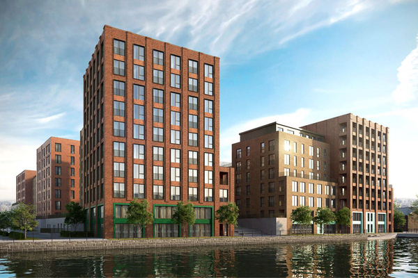 Social landlord to build £48m PRS development in North West
