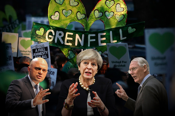 Have the promises made after Grenfell been kept?