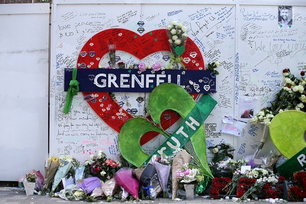 Grenfell Inquiry to publish phase one report on 30 October