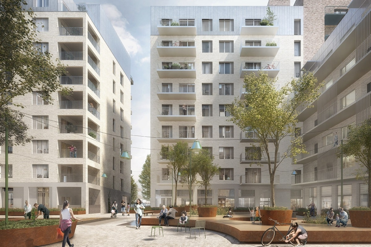 Council-owned regeneration company to build 500 homes