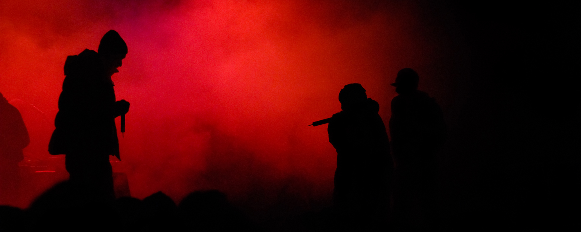 Drill music should be viewed positively, argues Shapiro. Picture: Getty