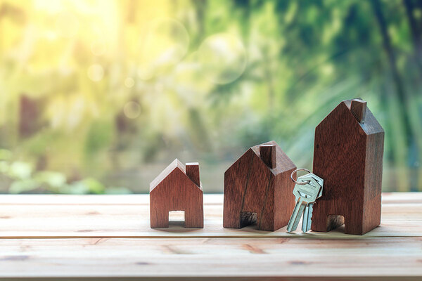 Housing associations should consider selling shared ownership stock to pension funds, says Savills