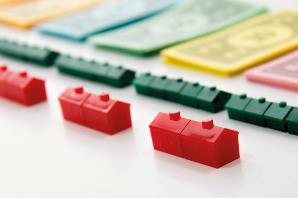 M&G plans equity drive into shared ownership