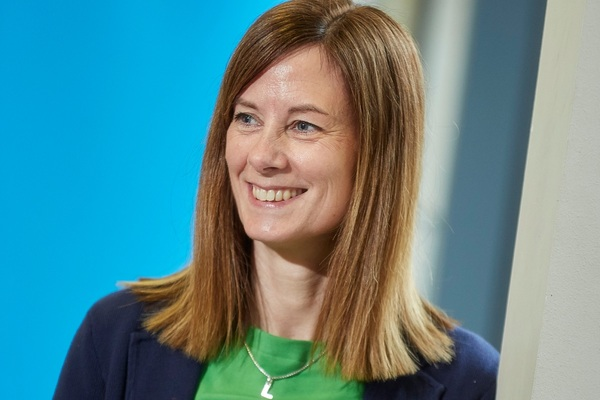 Sovereign appoints property services director