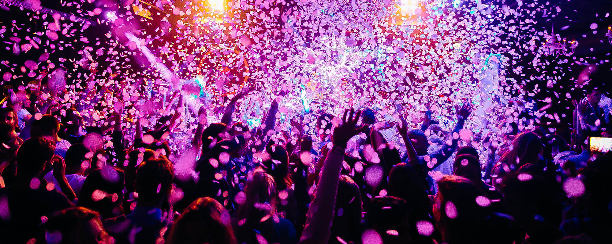 Nightclubs and venues are not seen as incubator spaces, argues Shapiro. Picture: Getty