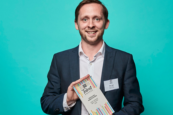 Inside Housing's deputy editor lands awards double