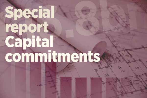 Special report: associations' capital commitments revealed
