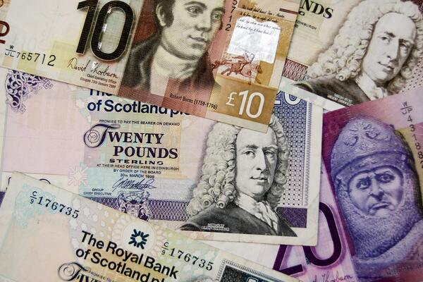 Registered social landlords agree £27m of Scottish charitable bonds