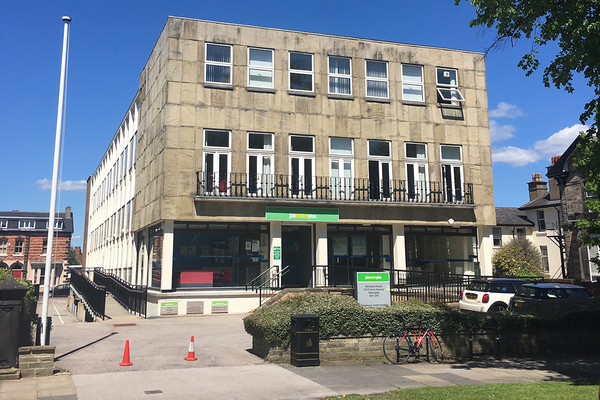 Low number of tenants moved to Universal Credit in Harrogate pilot