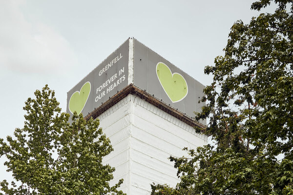 KCTMO dismissed Grenfell residents' group as a 'showcase', inquiry hears