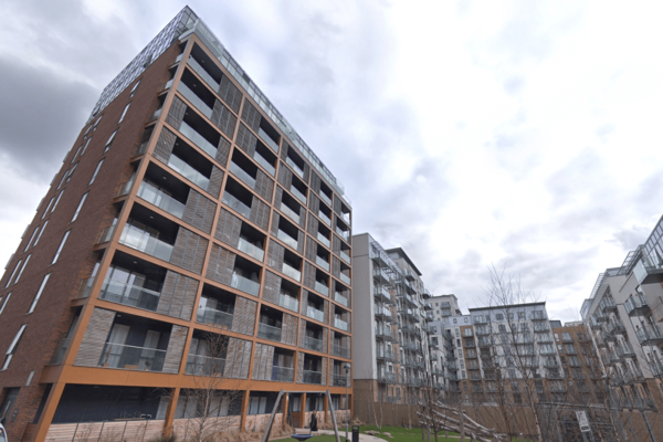 Almost 5,000 housing developments identified with timber cladding