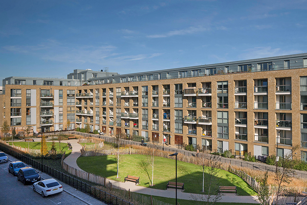 Packington Estate: is this the model for regeneration?