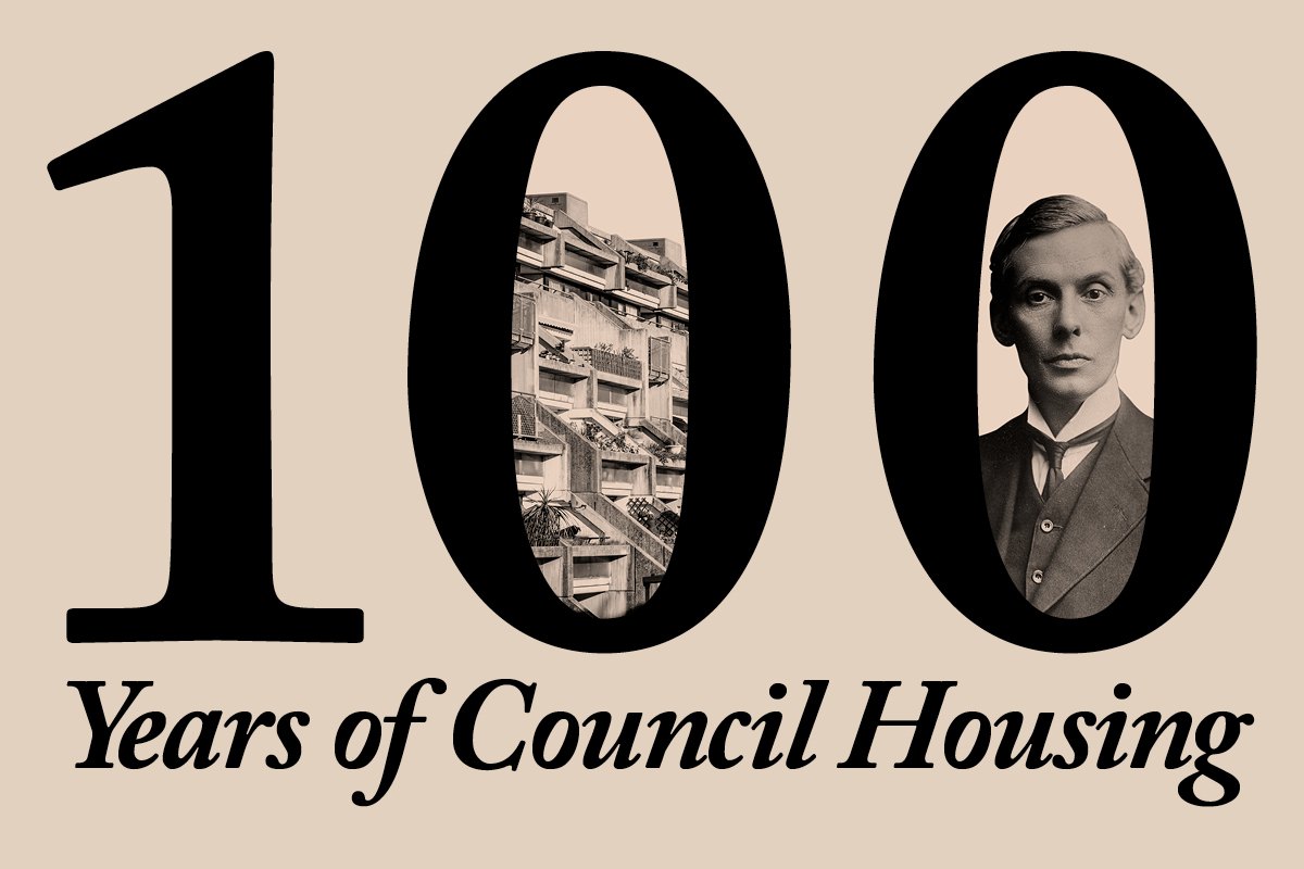 100 Years of Council Housing: we want to hear from you