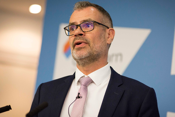 'No-deal Brexit an opportunity for housing,' claim sector figures