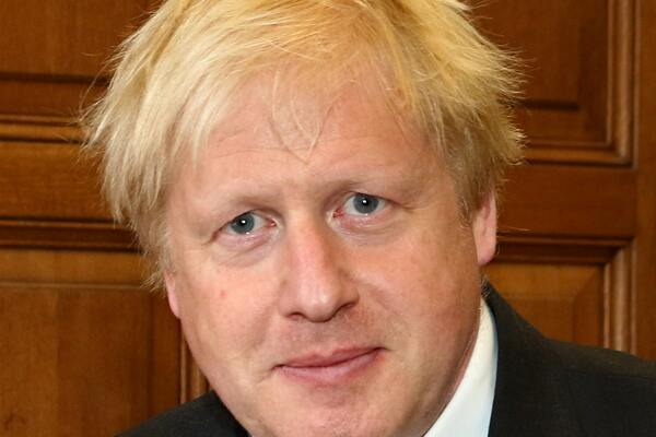 Johnson promises 'fantastic infrastructure', homeownership for young, and to 'fix' social care