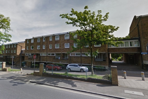 Malthouse approves residents' bid to take ownership of council estate set for regeneration