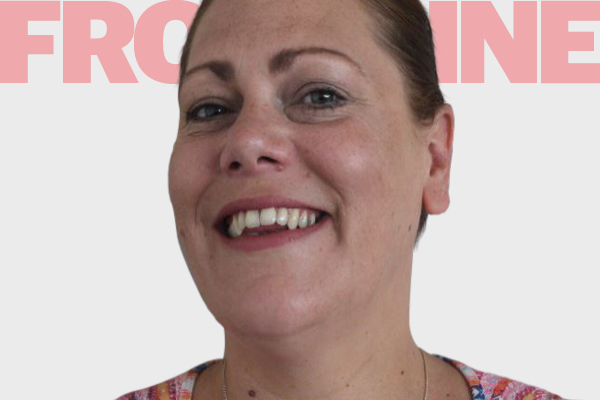 From the frontline – social investment co-ordinator Natalie Pillinger