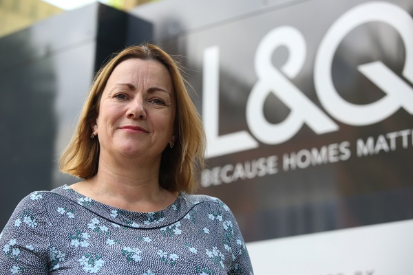 L&Q appoints London managing director