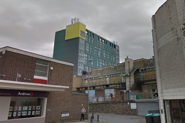 Council removing HPL cladding following new government advice