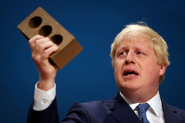 What sort of prime minister will Boris Johnson be for the housing sector?