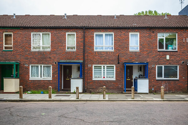 Social housing valuers remove 'material uncertainty clause' and resume external inspections