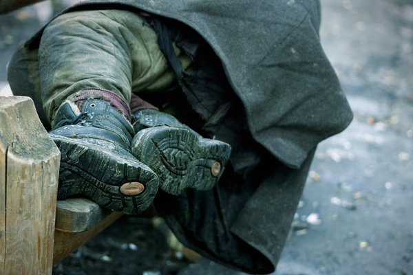 MPs call for £100m annual fund to keep rough sleepers off the streets after pandemic