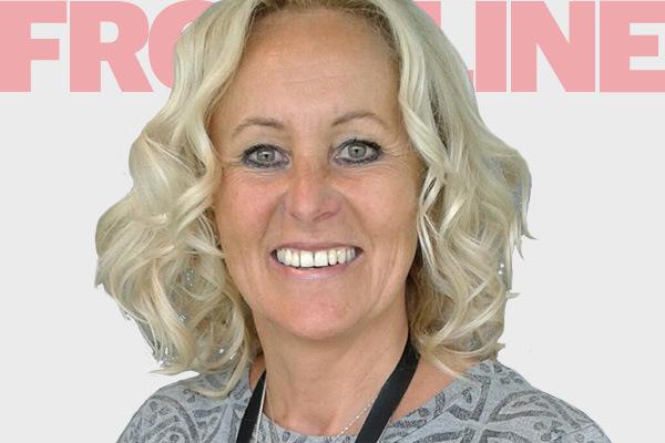 From the frontline – Universal Credit team leader Lisa Graham