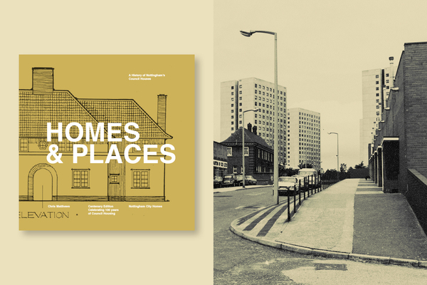 Council housing: the key to a more equitable and dynamic society
