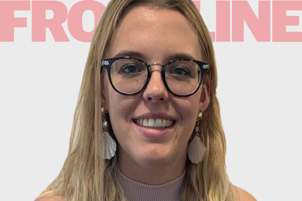 From the frontline - pre-tenancy support co-ordinator Ruby Pease