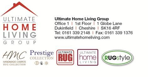 The Ultimate Home Living Group Ltd