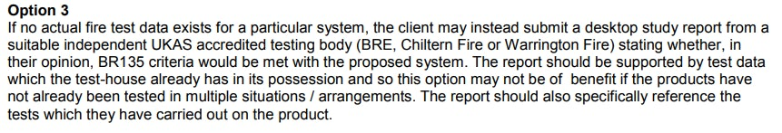 BCA Technical Guidance Note 18, June 2014