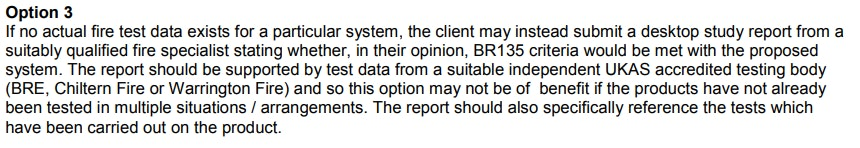 BCA Technical Guidance Note 18, June 2015