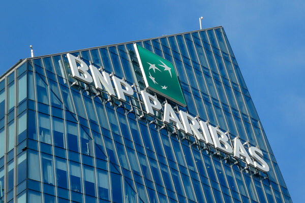 BNP Paribas signs sustainability-linked loan with third HA