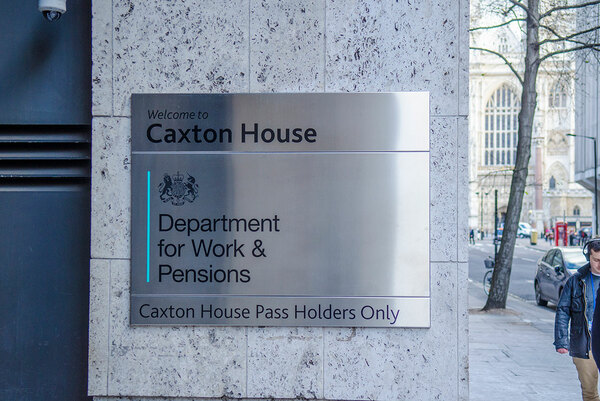 DWP suspends benefit overpayment clawbacks