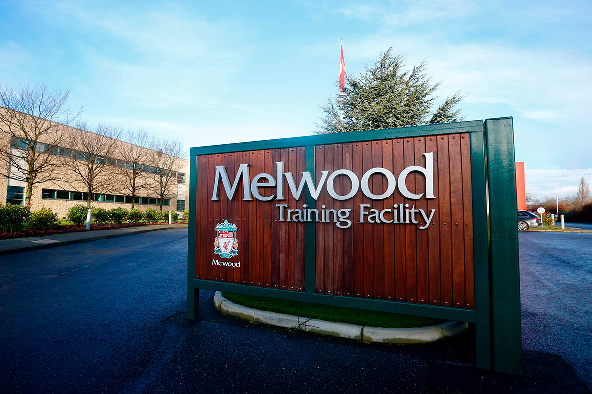 Housing association buys Liverpool FC's training ground