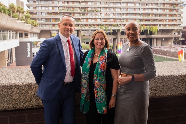 L&Q assembles new London development team
