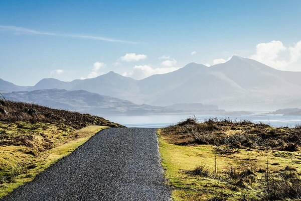 Building affordable homes in rural Scotland: a far cry?