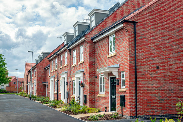 One in seven council homes sold to tenants on housing benefit under Right to Buy