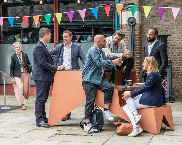 The Festival of Place brings together professionals to discuss what makes places that thrive