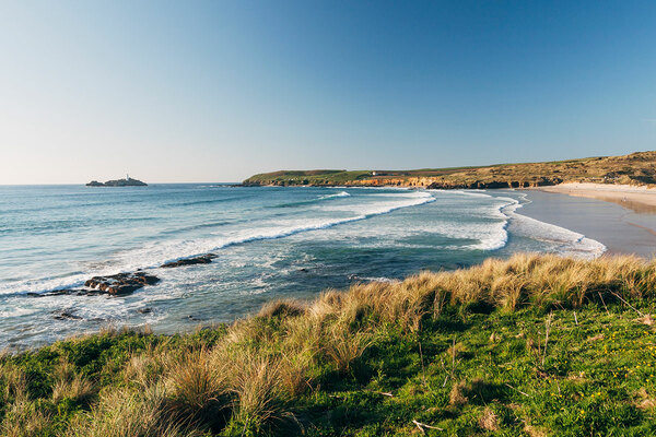 Cornwall: the plan to decarbonise homes by 2030