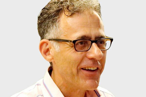 CIH vice-president election 2019: Jim Ripley