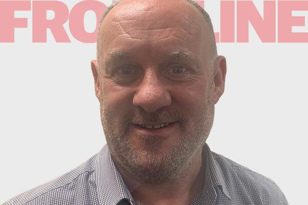 From the frontline – anti-social behaviour officer Keith Merritt