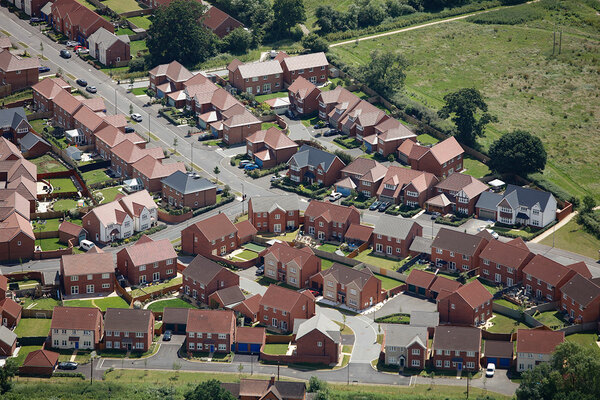 Housing associations looking to offload shared ownership portfolios to institutional investors, says Savills