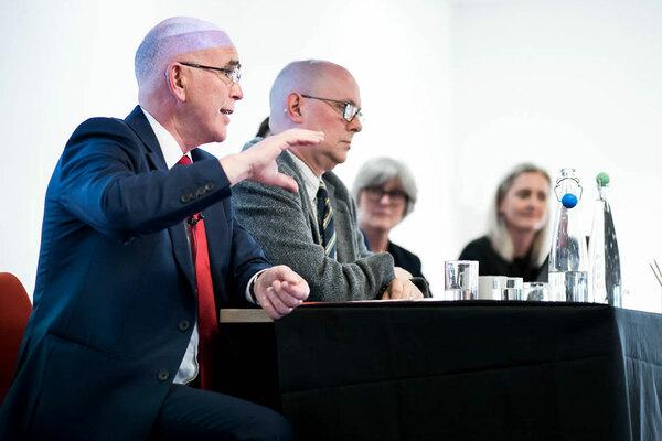CIH president: Scotland 50,000 homes target 'does not meet the needs of communities'