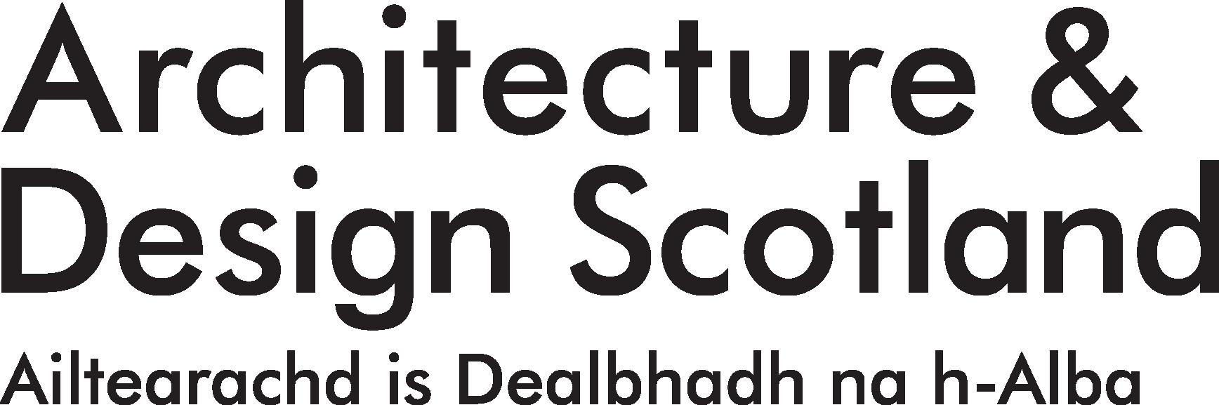Architecture & Design Scotland