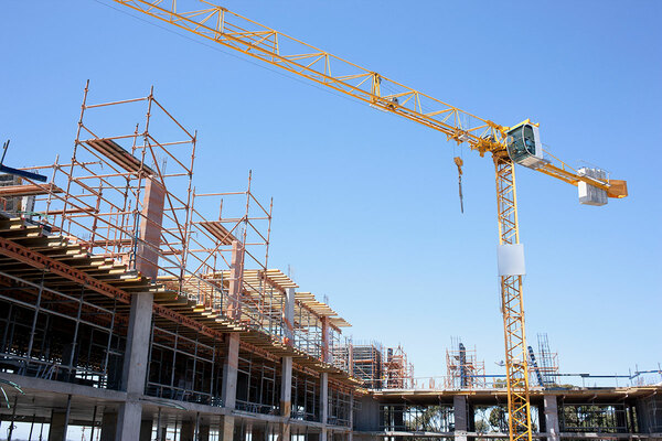 Are HAs becoming more like house builders?