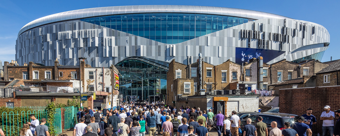 """Tottenham: """"The people here don't need another Shoreditch"""""""