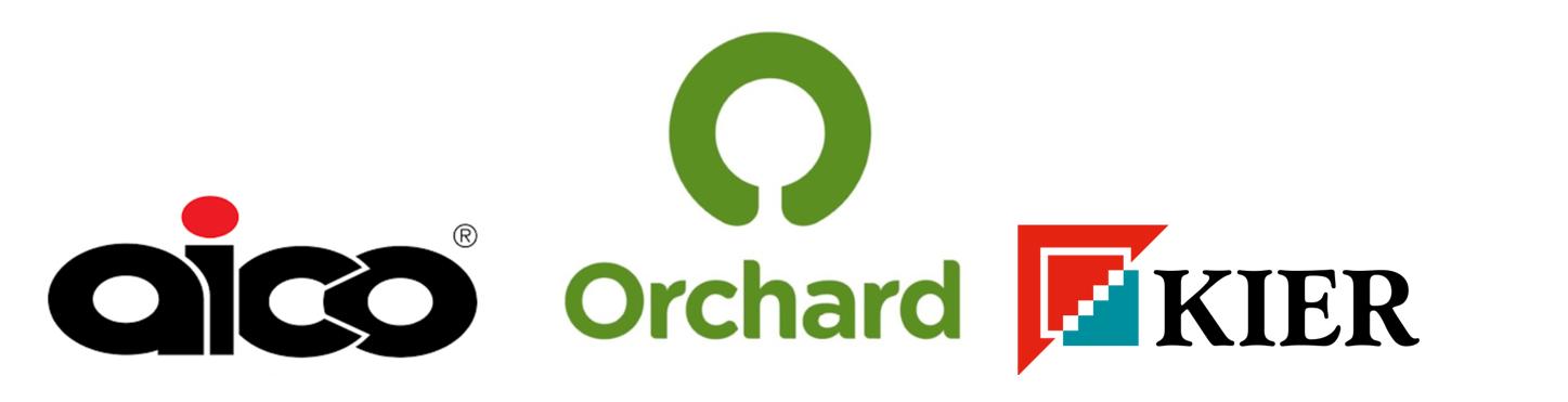 Aico Orchard Kier Sponsor