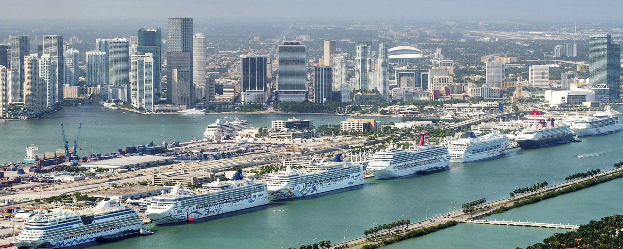 The Resilient305 project in Miami