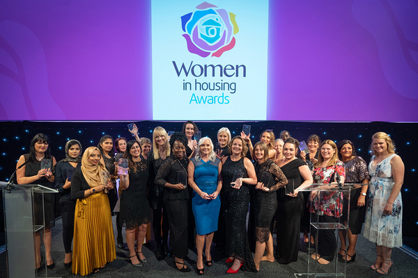 Women in Housing Awards 2019 – the winners revealed